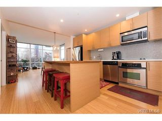 Photo 8: G4 395 Tyee Road in VICTORIA: VW Victoria West Residential for sale (Victoria West)  : MLS®# 373625