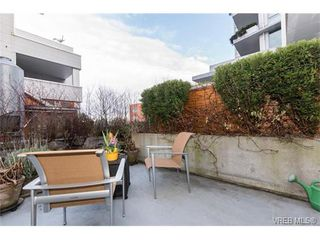 Photo 16: G4 395 Tyee Road in VICTORIA: VW Victoria West Residential for sale (Victoria West)  : MLS®# 373625