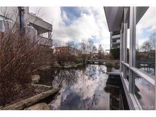 Photo 1: G4 395 Tyee Road in VICTORIA: VW Victoria West Residential for sale (Victoria West)  : MLS®# 373625