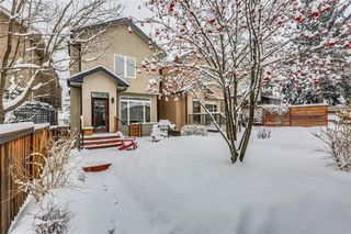 Photo 34: 1425 28 Street SW in Calgary: Shaganappi House for sale : MLS®# C4167475