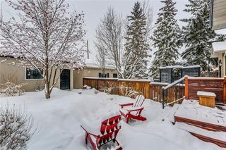Photo 35: 1425 28 Street SW in Calgary: Shaganappi House for sale : MLS®# C4167475