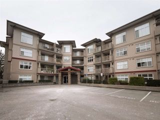 "Photo 1: 104 2515 PARK Drive in Abbotsford: Abbotsford East Condo for sale in ""Viva on Park"" : MLS®# R2244938"