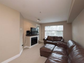 "Photo 2: 104 2515 PARK Drive in Abbotsford: Abbotsford East Condo for sale in ""Viva on Park"" : MLS®# R2244938"