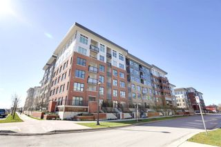 Main Photo: 605 9388 TOMICKI Avenue in Richmond: West Cambie Condo for sale : MLS®# R2248941