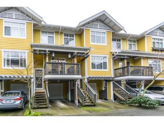 Photo 1: 69 15233 34 Avenue in Surrey: Morgan Creek Townhouse for sale (South Surrey White Rock)  : MLS®# R2249035