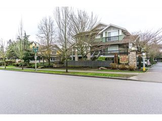 Photo 2: 69 15233 34 Avenue in Surrey: Morgan Creek Townhouse for sale (South Surrey White Rock)  : MLS®# R2249035