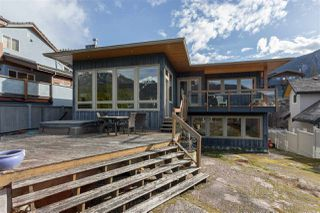 Photo 20: 2001 CLIFFSIDE Lane in Squamish: Hospital Hill House for sale : MLS®# R2249140