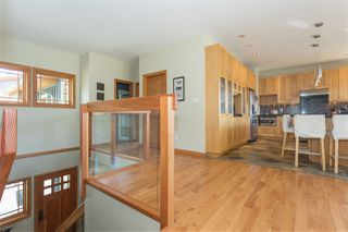 Photo 11: 2001 CLIFFSIDE Lane in Squamish: Hospital Hill House for sale : MLS®# R2249140
