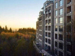 Photo 4: 408 9298 UNIVERSITY CRESCENT in Burnaby: Simon Fraser Univer. Condo for sale (Burnaby North)  : MLS®# R2228825