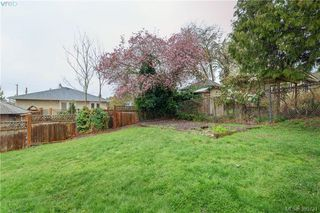 Photo 20: 881 Leslie Dr in VICTORIA: SE Swan Lake Single Family Detached for sale (Saanich East)  : MLS®# 783219
