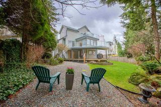 "Photo 17: 7 ASPEN Court in Port Moody: Heritage Woods PM House for sale in ""HERITAGE WOODS"" : MLS®# R2254456"