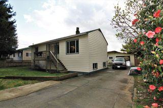 Main Photo: 7529 SIMON Street in Mission: Mission BC House for sale : MLS®# R2255639