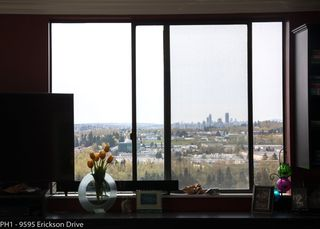 "Photo 3: PH1 9595 ERICKSON Drive in Burnaby: Sullivan Heights Condo for sale in ""CAMERON TOWERS"" (Burnaby North)  : MLS®# R2260054"