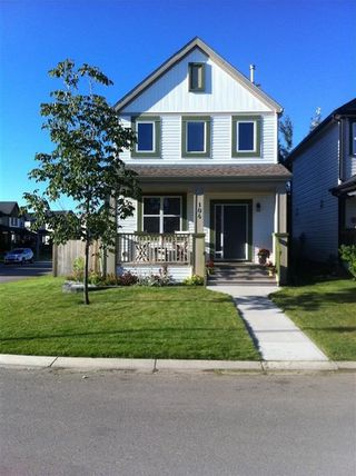 Photo 40: 104 COPPERSTONE Circle SE in Calgary: Copperfield House for sale : MLS®# C4179675
