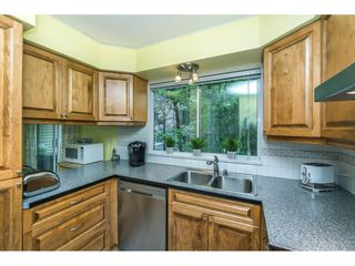"Photo 8: 19 3087 IMMEL Street in Abbotsford: Central Abbotsford Townhouse for sale in ""Clayburn Estates"" : MLS®# R2264675"