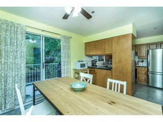 "Photo 9: 19 3087 IMMEL Street in Abbotsford: Central Abbotsford Townhouse for sale in ""Clayburn Estates"" : MLS®# R2264675"
