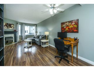 "Photo 3: 19 3087 IMMEL Street in Abbotsford: Central Abbotsford Townhouse for sale in ""Clayburn Estates"" : MLS®# R2264675"