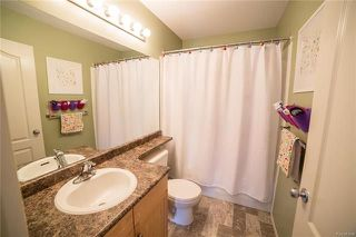 Photo 13: 74 Brabant Cove in Winnipeg: River Park South Residential for sale (2F)  : MLS®# 1812373