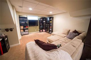Photo 14: 74 Brabant Cove in Winnipeg: River Park South Residential for sale (2F)  : MLS®# 1812373