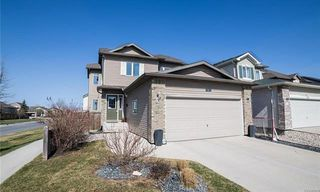 Photo 1: 74 Brabant Cove in Winnipeg: River Park South Residential for sale (2F)  : MLS®# 1812373