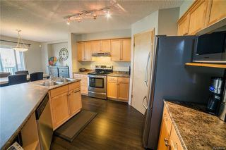Photo 3: 74 Brabant Cove in Winnipeg: River Park South Residential for sale (2F)  : MLS®# 1812373
