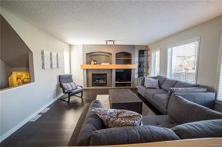 Photo 6: 74 Brabant Cove in Winnipeg: River Park South Residential for sale (2F)  : MLS®# 1812373