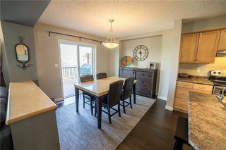 Photo 5: 74 Brabant Cove in Winnipeg: River Park South Residential for sale (2F)  : MLS®# 1812373