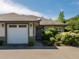 Photo 32: 8 1285 Guthrie Rd in COMOX: CV Comox (Town of) Row/Townhouse for sale (Comox Valley)  : MLS®# 787440