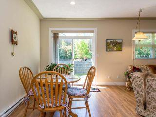 Photo 8: 8 1285 Guthrie Rd in COMOX: CV Comox (Town of) Row/Townhouse for sale (Comox Valley)  : MLS®# 787440