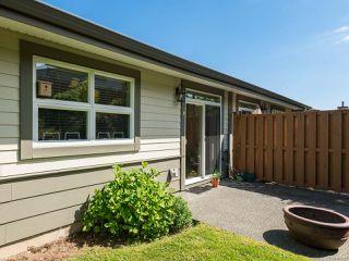 Photo 30: 8 1285 Guthrie Rd in COMOX: CV Comox (Town of) Row/Townhouse for sale (Comox Valley)  : MLS®# 787440