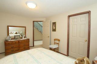 Photo 23: 76 Sandstone Ridge Crescent: Okotoks House for sale : MLS®# C4189236
