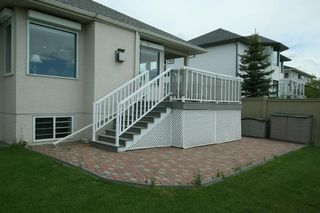 Photo 4: 76 Sandstone Ridge Crescent: Okotoks House for sale : MLS®# C4189236