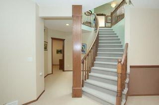 Photo 19: 76 Sandstone Ridge Crescent: Okotoks House for sale : MLS®# C4189236