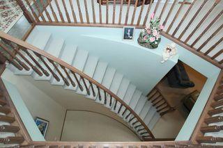 Photo 18: 76 Sandstone Ridge Crescent: Okotoks House for sale : MLS®# C4189236
