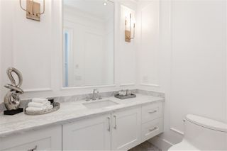 Photo 7: 3340 WARDMORE Place in Richmond: Seafair House for sale : MLS®# R2282121