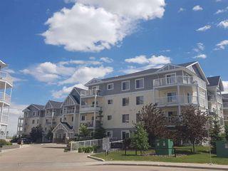 Main Photo: 308 2204 44 Avenue in Edmonton: Zone 30 Condo for sale : MLS®# E4118678