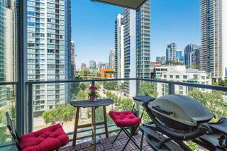 "Photo 11: 1106 1408 STRATHMORE Mews in Vancouver: Yaletown Condo for sale in ""WEST ONE BY CONCORD PACIFIC"" (Vancouver West)  : MLS®# R2285517"