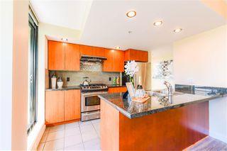Photo 5: 808 9180 HEMLOCK Drive in Richmond: McLennan North Condo for sale : MLS®# R2286527