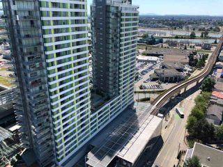 """Photo 2: 2606 8189 CAMBIE Street in Vancouver: Marpole Condo for sale in """"North West"""" (Vancouver West)  : MLS®# R2286767"""