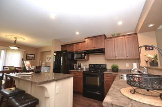 """Photo 5: 40 36169 LOWER SUMAS MTN Road in Abbotsford: Abbotsford East Townhouse for sale in """"JUNCTION CREEK"""" : MLS®# R2289007"""