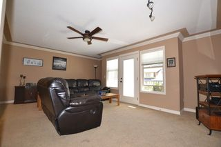 """Photo 3: 40 36169 LOWER SUMAS MTN Road in Abbotsford: Abbotsford East Townhouse for sale in """"JUNCTION CREEK"""" : MLS®# R2289007"""