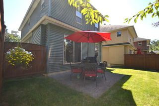 """Photo 19: 40 36169 LOWER SUMAS MTN Road in Abbotsford: Abbotsford East Townhouse for sale in """"JUNCTION CREEK"""" : MLS®# R2289007"""