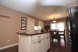 """Photo 6: 40 36169 LOWER SUMAS MTN Road in Abbotsford: Abbotsford East Townhouse for sale in """"JUNCTION CREEK"""" : MLS®# R2289007"""