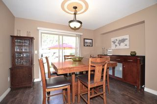 """Photo 8: 40 36169 LOWER SUMAS MTN Road in Abbotsford: Abbotsford East Townhouse for sale in """"JUNCTION CREEK"""" : MLS®# R2289007"""
