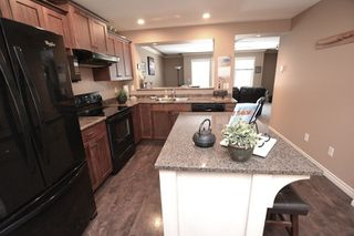 """Photo 7: 40 36169 LOWER SUMAS MTN Road in Abbotsford: Abbotsford East Townhouse for sale in """"JUNCTION CREEK"""" : MLS®# R2289007"""