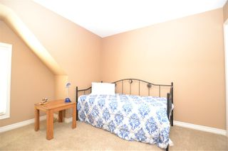 """Photo 13: 40 36169 LOWER SUMAS MTN Road in Abbotsford: Abbotsford East Townhouse for sale in """"JUNCTION CREEK"""" : MLS®# R2289007"""