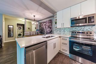 "Photo 3: 303 11960 HARRIS Road in Pitt Meadows: Central Meadows Condo for sale in ""KIMBERLEY COURT"" : MLS®# R2290286"