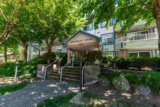 "Photo 17: 303 11960 HARRIS Road in Pitt Meadows: Central Meadows Condo for sale in ""KIMBERLEY COURT"" : MLS®# R2290286"