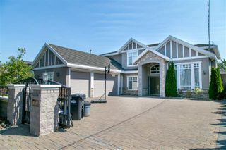Photo 1: 8800 SCOTCHBROOK Road in Richmond: Garden City House for sale : MLS®# R2292904