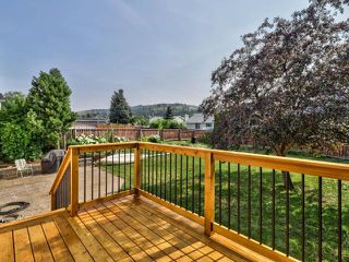 Photo 7: 1936 GLADSTONE DRIVE in : Sahali House for sale (Kamloops)  : MLS®# 147349